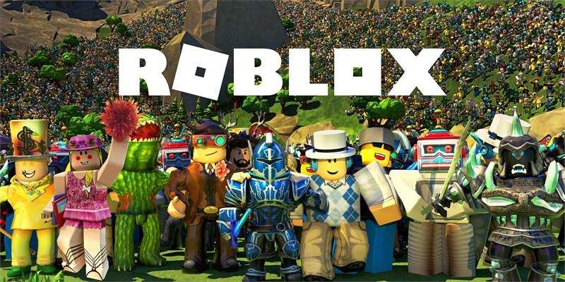 Roblox, outo peli, jota kukaan ei tiedä, mutta jolla on 100 …