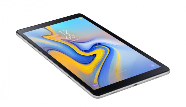 Samsung Galaxy Tab A4s Memiliki Spesifikasi yang Diungkap melalui Sertifikasi FCC 1