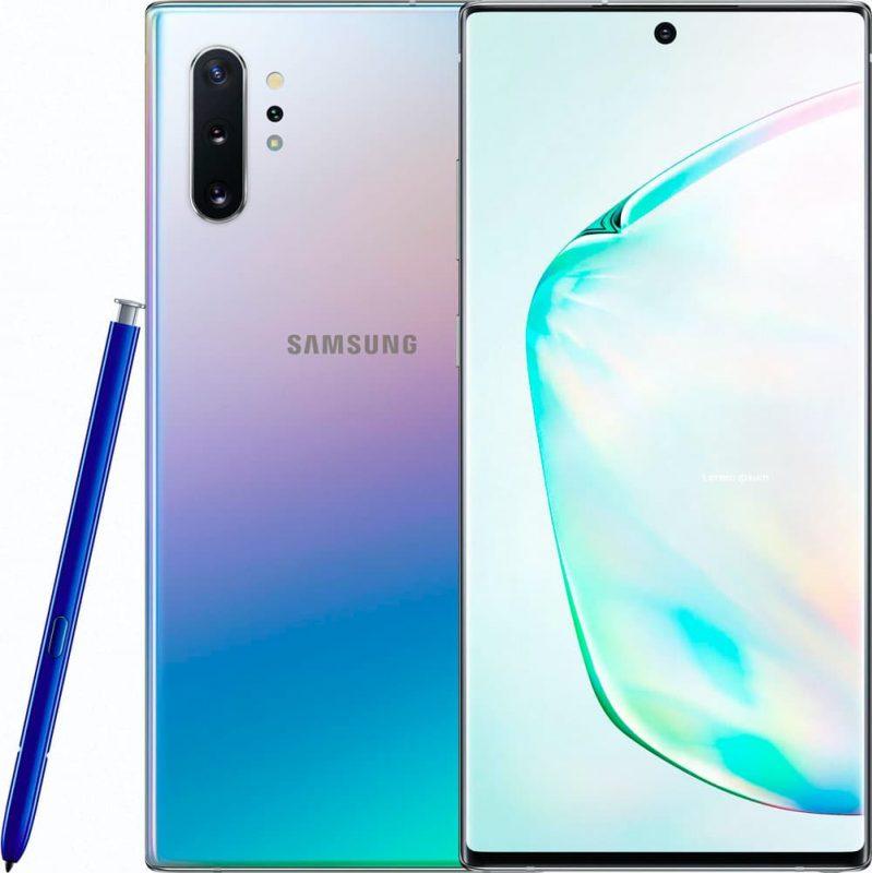 Los Samsung Galaxy Note 10 y Note 10+ ya se pueden comprar en España
