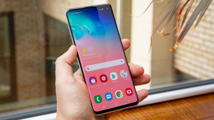 Samsung Galaxy S11 - Rumor tangan pertama tentang Kamera Samsung Flagship 2020