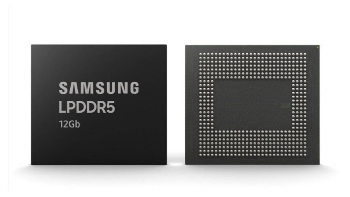 Samsung Galaxy S11 bisa menghadirkan RAM hingga 12 GB 1