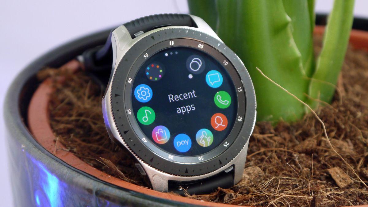 Samsung Galaxy Tonton 2 tidak ada dalam aksi - tetapi masih dapat mengambil Apple Watch 6