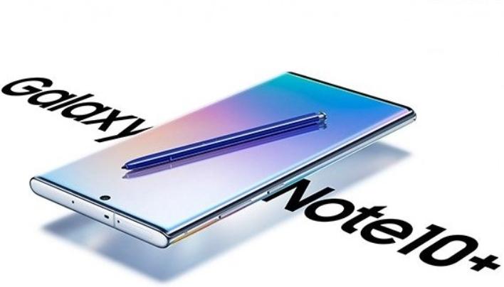 Samsung Menambahkan Warna ke Earbuds Terlalu Pergi dengan Galaxy Note  10 Naungan
