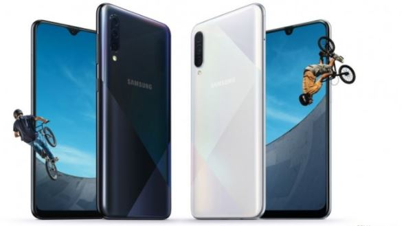 Samsung ilmoitti Galaxy A50 ja A30 paremmilla kameroilla ja spesifikaatioilla …