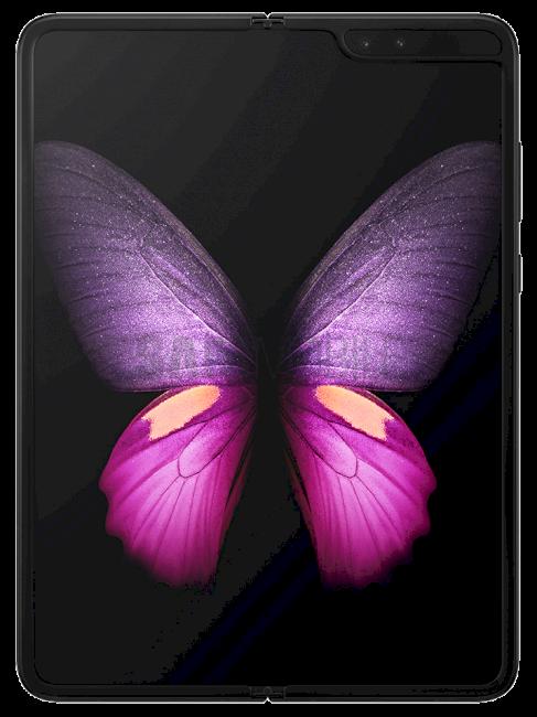 Samsung untuk menyesuaikan Galaxy Fold  pre-order karena permintaan tinggi
