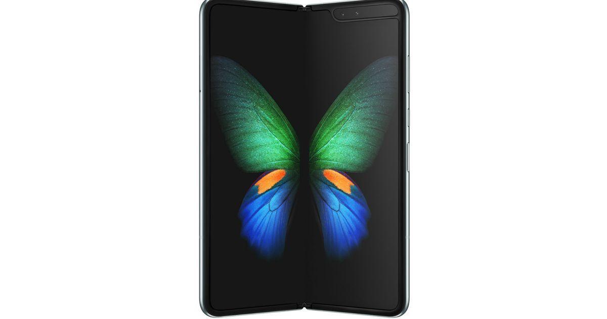Samsung có thể ra mắt Galaxy Fold        ở Hàn Quốc tại 6 Tháng 9 1