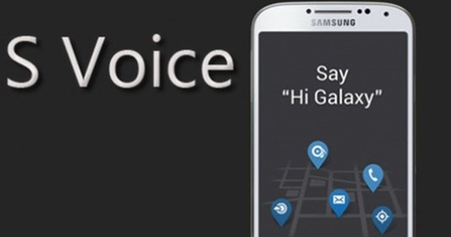 Samsung se despide de su asistente virtual S Voice