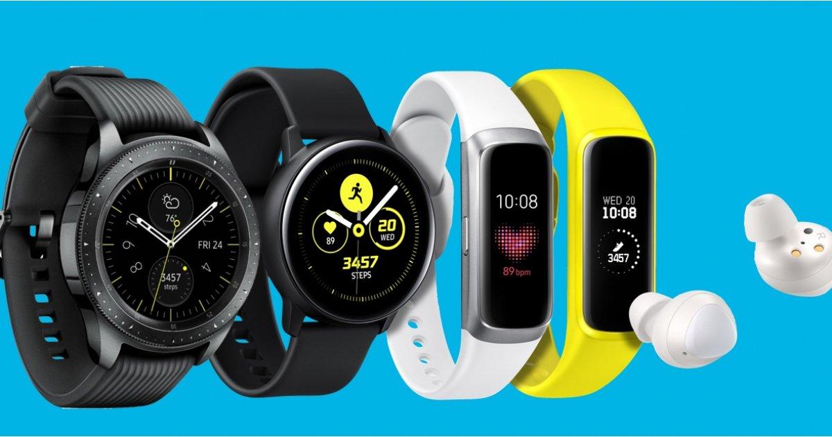 Samsung có thể được sử dụng ở tầng trên tại Mỹ. Trong khi hệ điều hành Wear tiếp tục ... 1