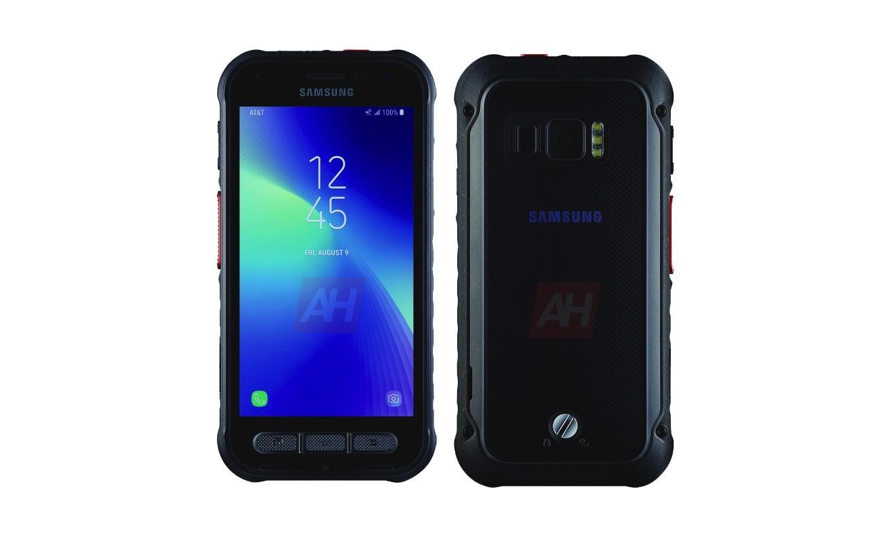 Samsung tiếp theo Galaxy Điện thoại hoạt động mạnh mẽ là độc quyền của AT & T 5