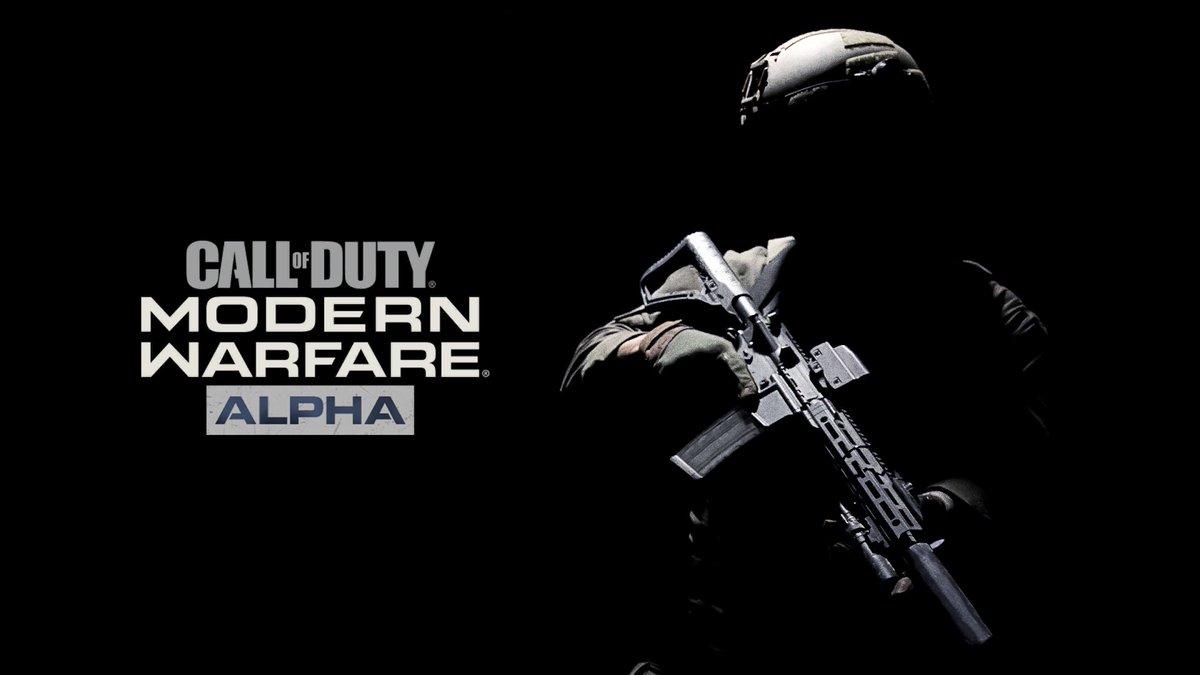 🥇 ▷ Layar 'Menghubungkan ke Layanan Online' mencegah pemain memainkan Call of Duty: Modern Warfare 2-vs-2 Gunfight Alpha 1