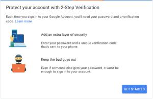 Cara memeriksa apakah orang lain menggunakan akun Gmail Anda 3