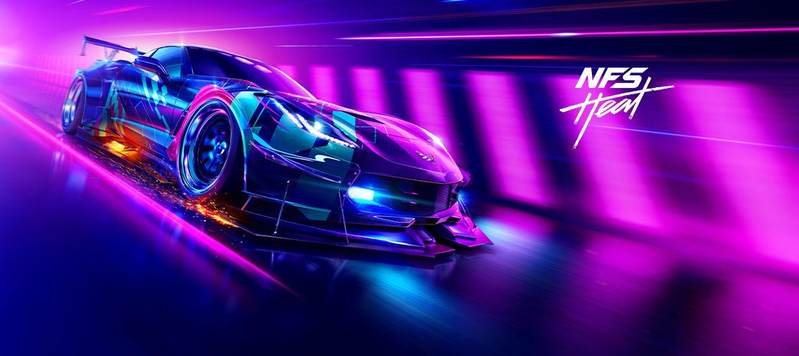 Need for Speed Heat được công bố, xe điều chỉnh cổ điển đã trở lại 1