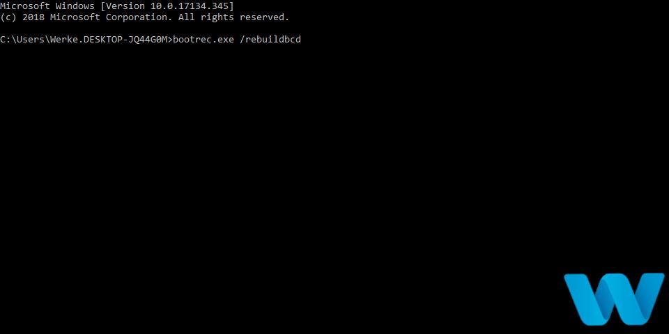 CỐ ĐỊNH CỐ ĐỊNH: Lỗi LISI NỘI BỘ NDIS trong Windows 10 3