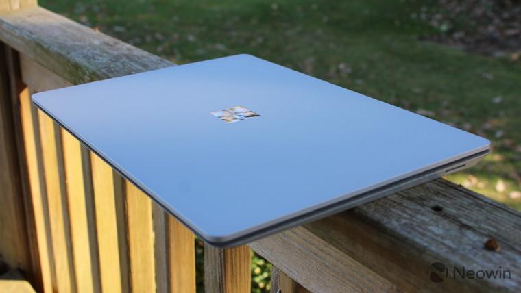 Lebih banyak masalah baterai dilaporkan pada Microsoft Surface PCs 1