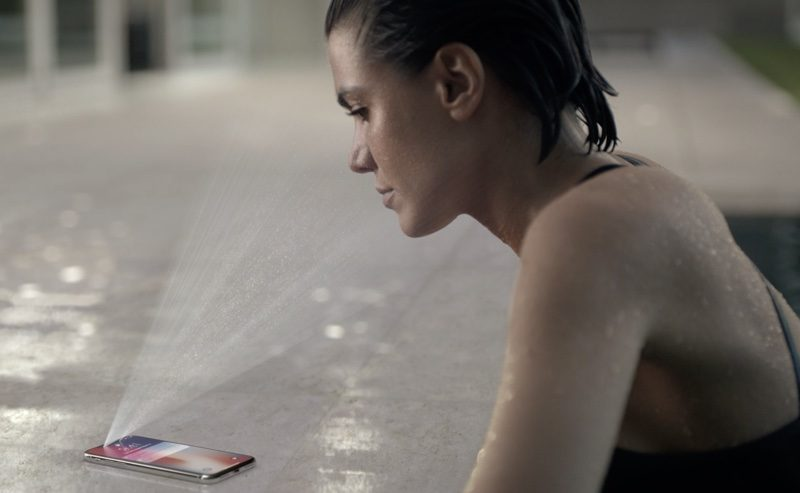 He onnistuivat huijaamaan ID: n iPhonen kasvot …