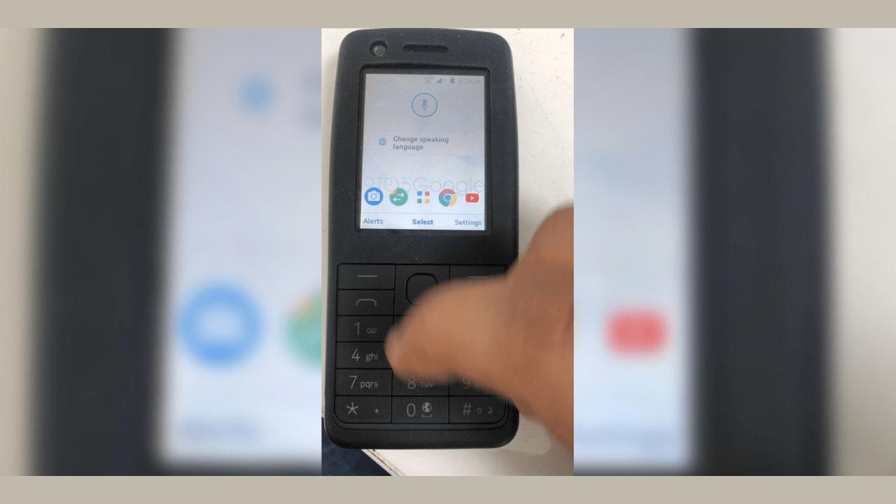Nokia Dikabarkan Bekerja di Ponsel Fitur yang didukung Android