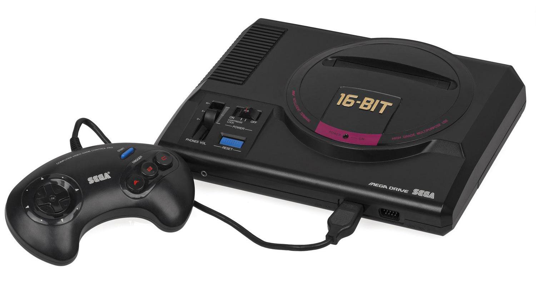 Sega Mega Drive Mini: Peluncuran tertunda hingga Oktober di Eropa dan Timur Tengah