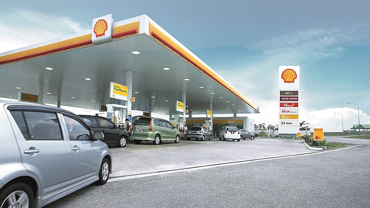 Shell Malaysia Menghilangkan Biaya Top-Up TnG Di Stasiun-Stasiun Sepanjang PLUS dan East Coast Expressways