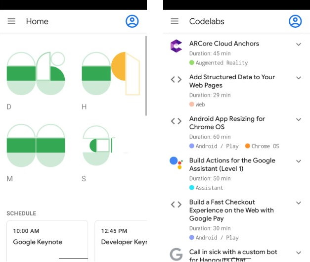 Nếu bạn là nhà phát triển ứng dụng Android, ứng dụng này rất thú vị cho ... 2