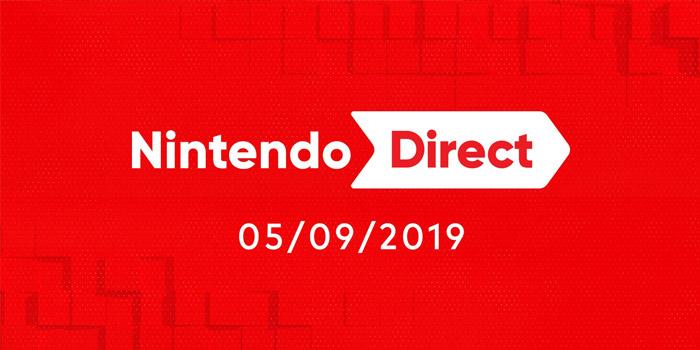 Ikuti di sini Nintendo Direct September 2019 dalam bahasa Spanyol