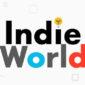 Sigue la presentación de Indie World aquí para Nintendo Switch empezar 19 Agosto