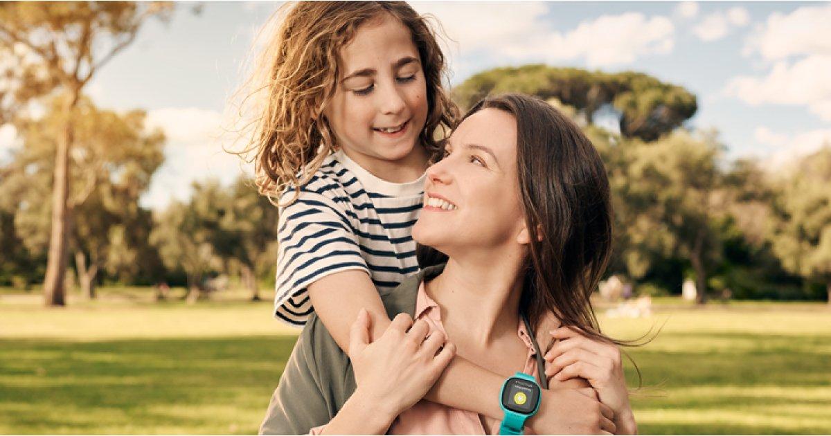 Sky Mobile meluncurkan jam tangan pintar Spacetalk hanya untuk anak-anak 1