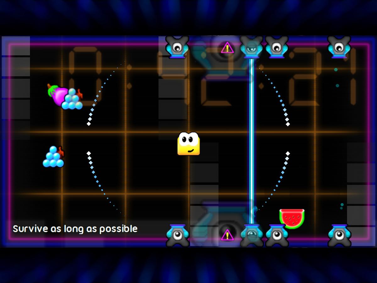 Aplikasi minggu ini: Jangan Mati, Mr. Robot! ulasan 1