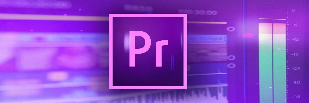 برنامج Adobe Premiere