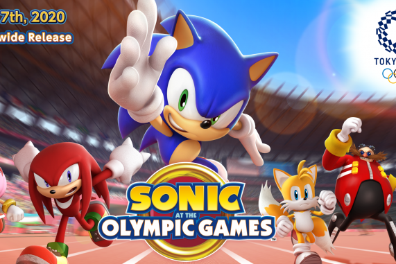 'Sonic at Olympic Games: Tokyo 2020' ditampilkan dalam sebuah trailer dan membuka pra-pendaftarannya