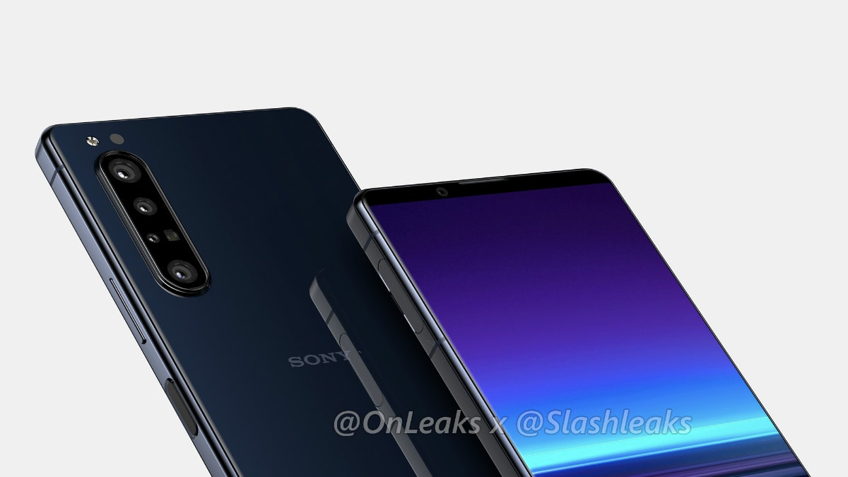 Sony Xperia 1.1 aka Xperia 5 Plus to Pack 5 Rear Cameras: Report