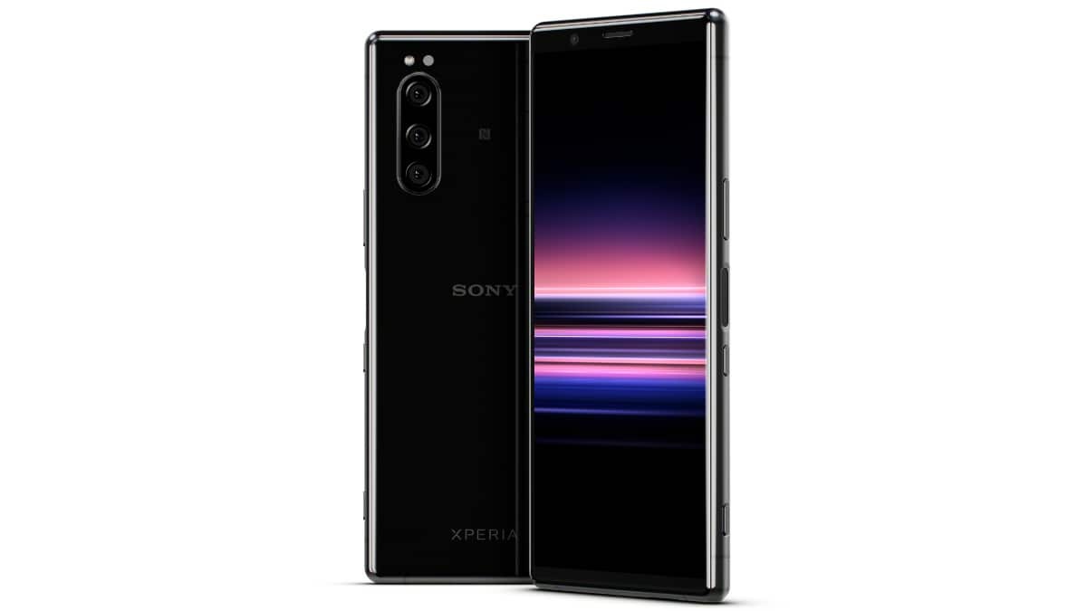 Sony Xperia 5 With Triple Rear Cameras, Snapdragon 855 SoC Launched at IFA 2019: Price, Specifications