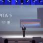 Sony analiza los preparativos para presentar Xperia 5 en IFA 2019