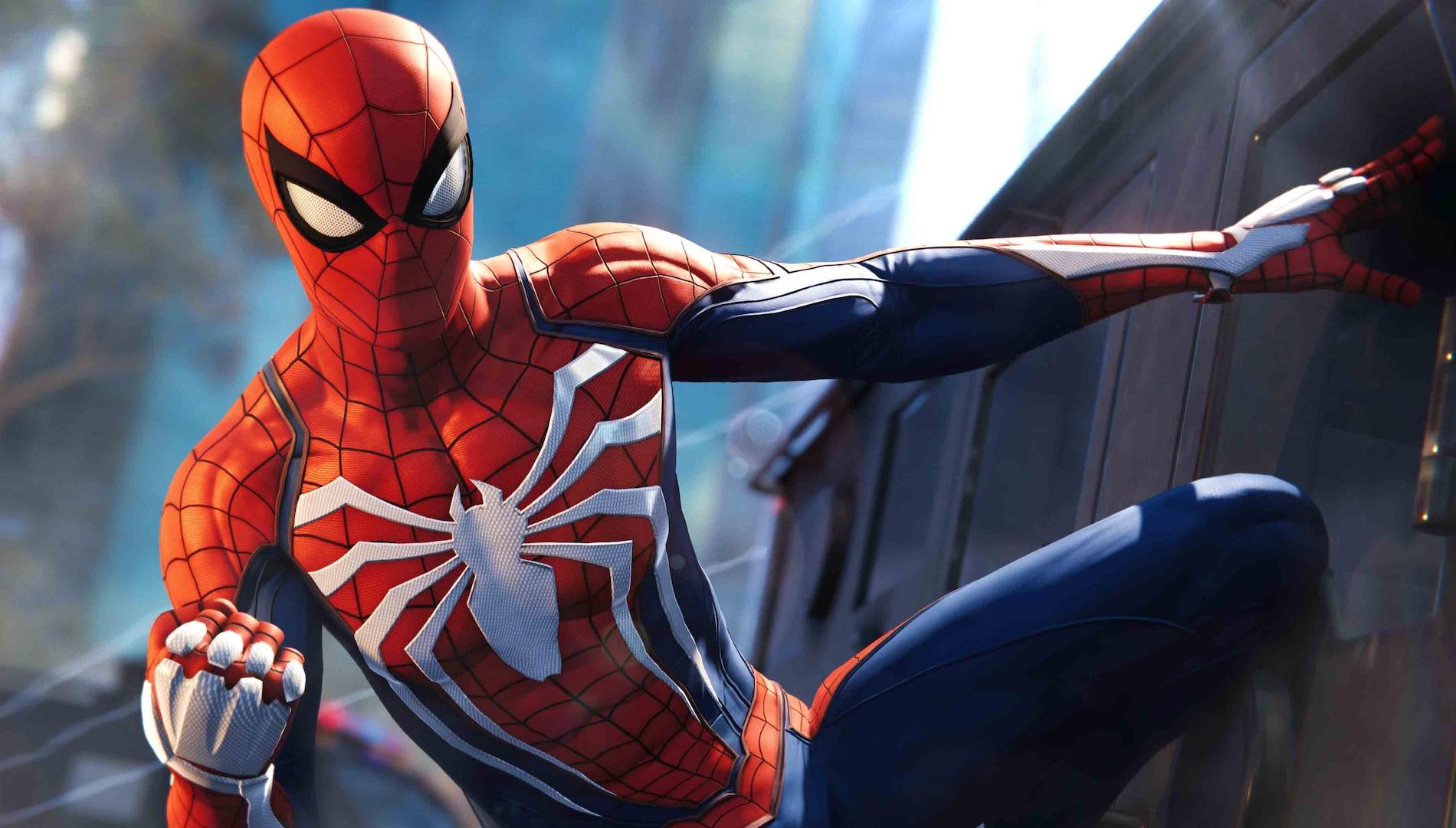 Sony ostaa Insomniac Games, Spider-Man- ja Ratchet & Clank -kehittäjien kehittäjän.