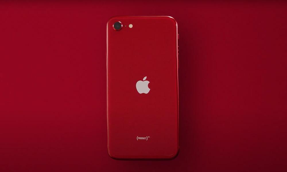 Överraskning! IPhone SE är faktiskt billigare att reparera än iPhone 8 1