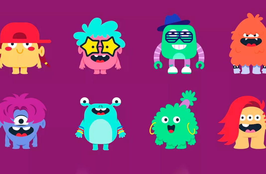 Spotify Kids adalah aplikasi baru khusus untuk anak-anak