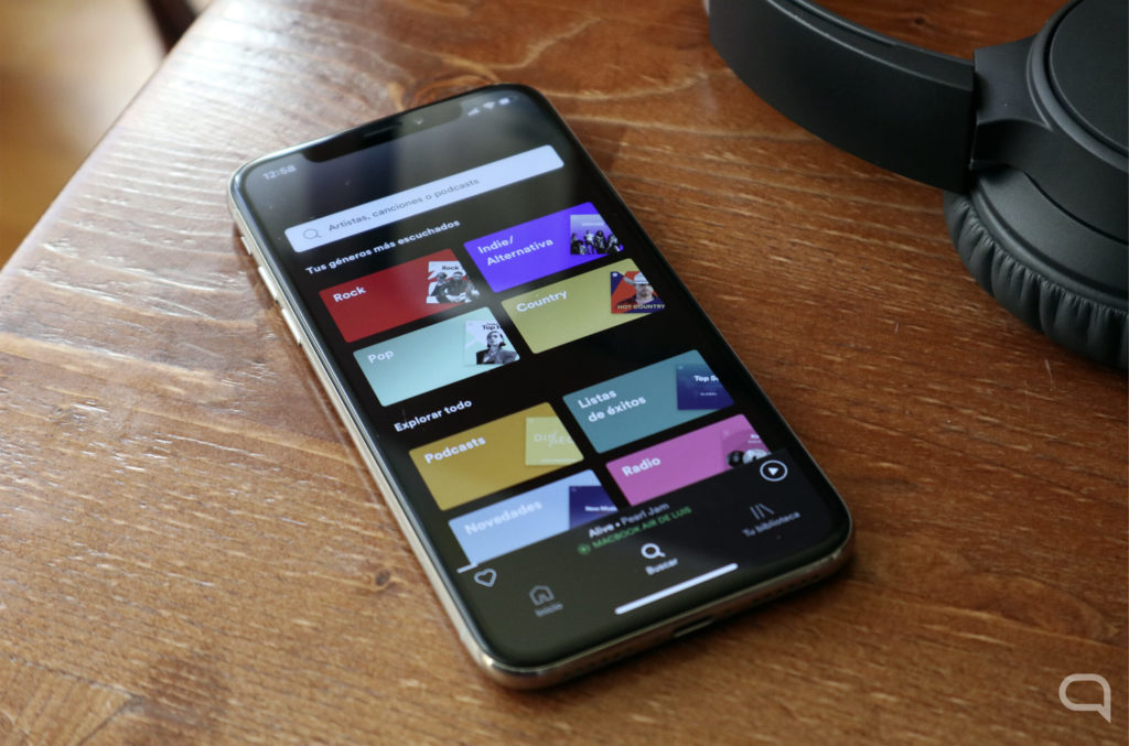 Spotify memperluas penggunaan cerita dalam aplikasinya untuk pengguna tertentu