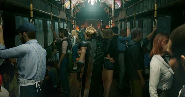 Square Enix merinci konten Final Fantasy VII Remake yang akan ditampilkan di TGS 2019