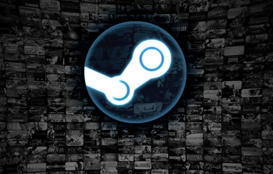 Steam broke the record for simultaneous players 1