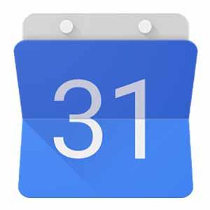 Télécharger le dernier APK Kalender Google 2020.04.5-295707554-rilis 1