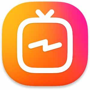Télécharger le dernier APK IGTV 130.0.0.9.121 1