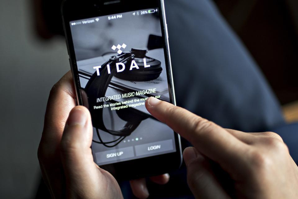 TIDAL aloittaa videon jakamisen Instagram tarina