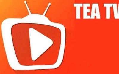 TeaTV contiene búfer: cómo solucionarlo