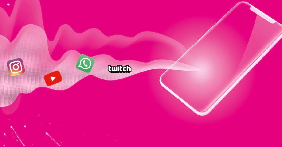 Telekom menghilangkan dua kelemahan terbesar