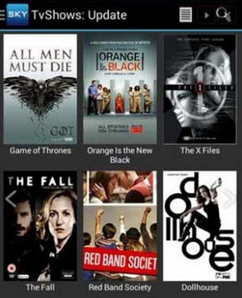 11 hyvää vaihtoehtoista ohjelmaa elokuvien suoratoistoon verkossa 8