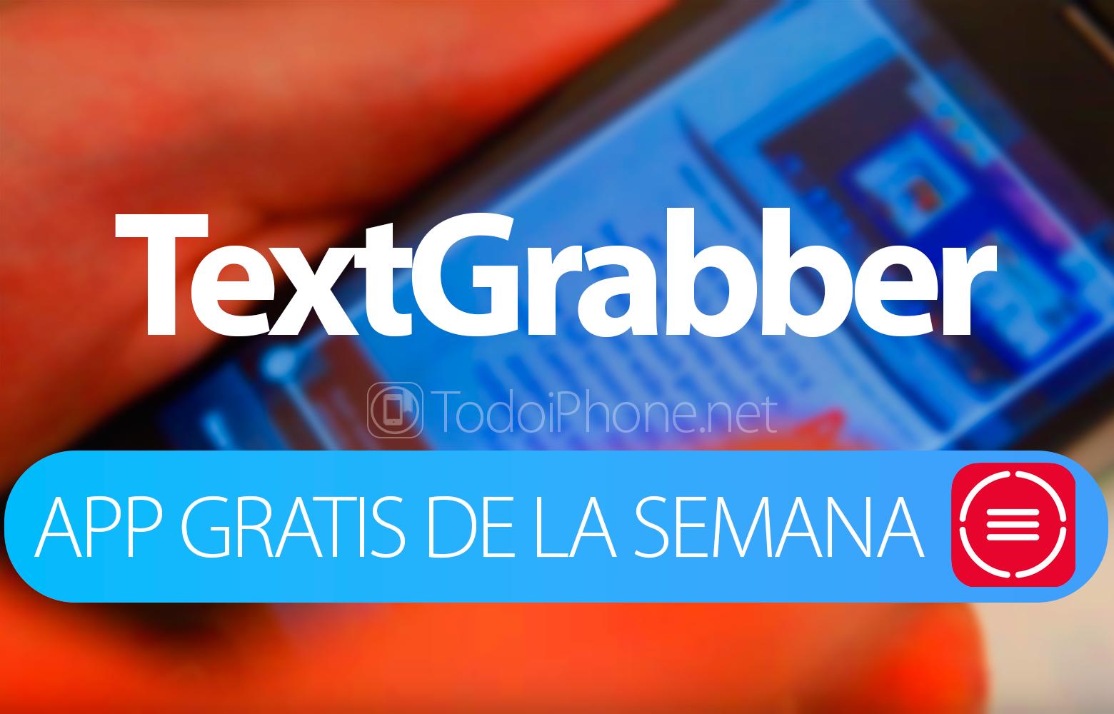 TextGrabber - Ứng dụng iTunes tuần này 9