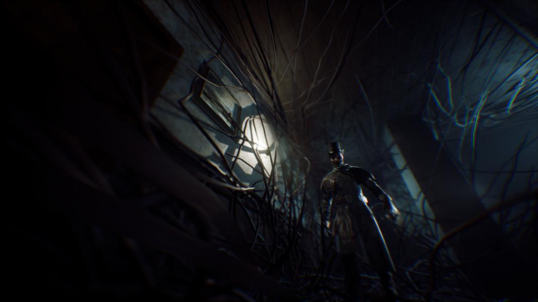 The Beast Inside przedstawia hiperrealny horror przed Halloween