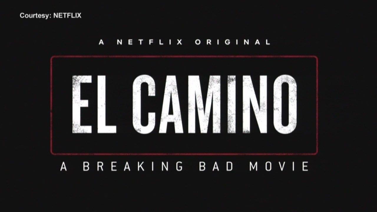 The Way: The Breaking Bad dựa trên bộ phim vào ngày 11 tháng 10 trong ... 1