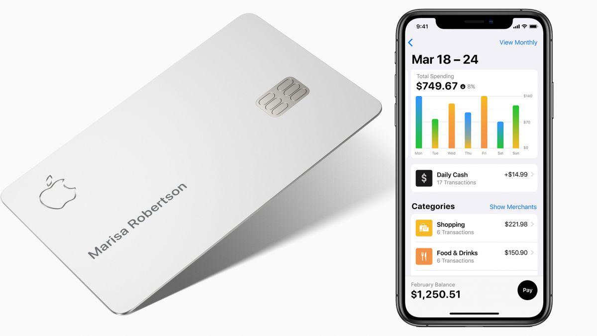 Titanium Apple Kartu dilengkapi dengan serangkaian instruksi perawatan gila
