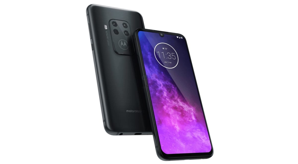 Tất cả các thông số kỹ thuật của Motorola One Zoom đã xuất hiện 2