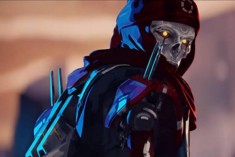 Apex Legends Trailer Musim 4 Mengungkapkan Revenant Humanoid Assassin